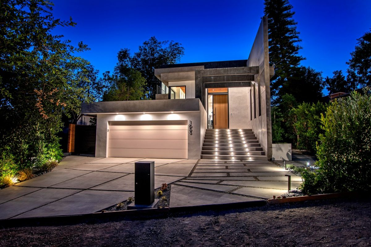 A $3-million home in Los Angeles